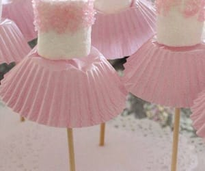 ballerina, candy, and danseuse image