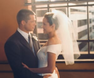 Angelina Jolie, ship, and love image