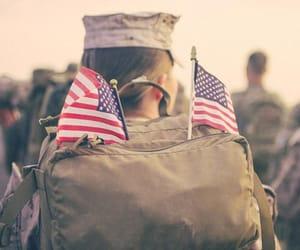 america, american, and americana image