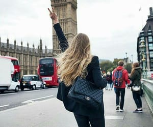 london and hair image