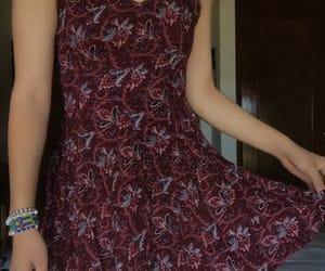 beautiful, dress, and like image