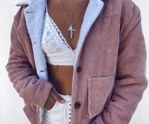 clothes, Hot, and necklace image