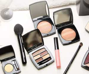 brown, dior, and slave2beauty image