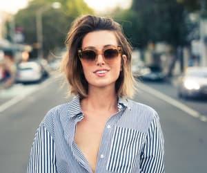 hair, short hair, and eslamoda image