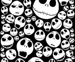 Halloween, jack, and skeleton image
