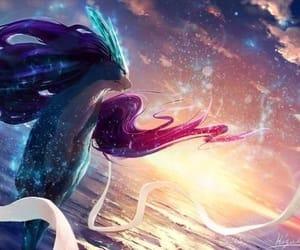 anime, beautiful, and pokemon image