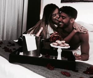 couples, relationships, and cute couples image