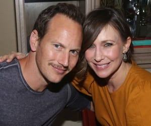 celebrities, friendship, and patrick wilson image