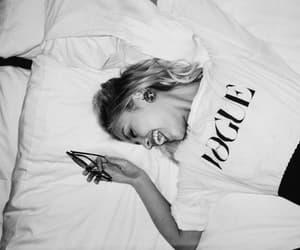 girl, vogue, and fashion image