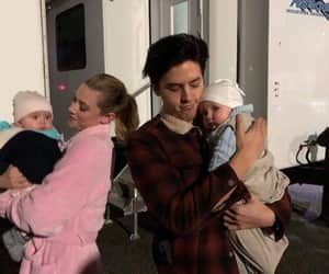 baby, Betty, and riverdale image