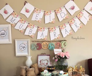 happy eid, عيد مبارك, and كل عام وأنتم بخير image