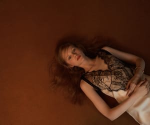 editorial, fashion, and model image