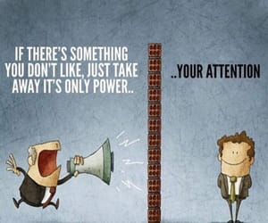 attention and motivation image