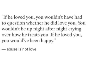 quotes, sad, and love image