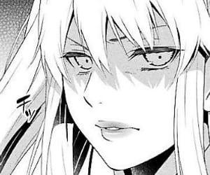 anime, manga, and kakeguri image