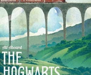 book, hogwarts, and ron weasley image