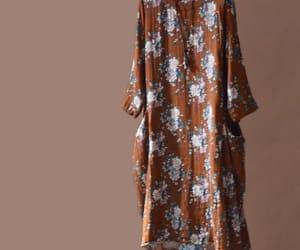 etsy, long dress, and maxi dress image