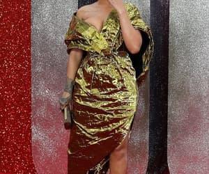actress, beyoncé, and fenty beauty image