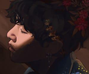 anime, art, and guy image