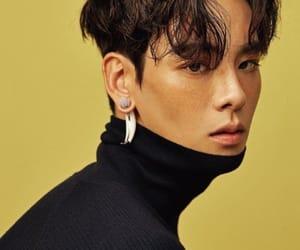 korean, asian, and Hot image