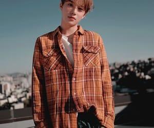 cutest, korea, and SM image