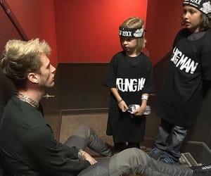 kids, xx, and music image