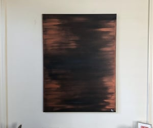 abstract, art, and copper image