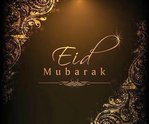 eid, islam, and muslim image