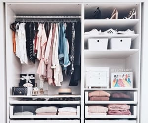 beauty, clean, and clothes image