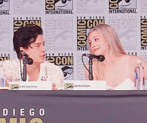 otp, Relationship, and riverdale image