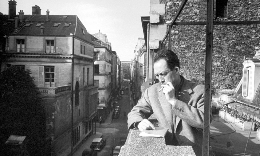 albert camus, summer, and alternative image