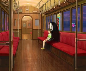 spirited away, anime, and chihiro image