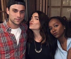 ABC, htgawm, and karla souza image