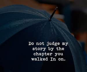 chapter, judge, and me image