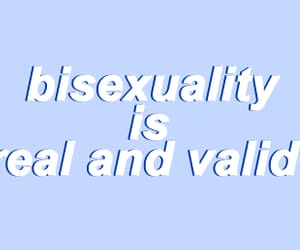 article, bisexual, and lgbt image