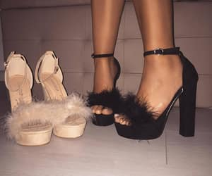 shoes by meriem and meriem image