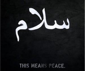 languages, tradução, and peace image