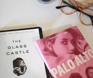 glasses, Palo Alto, and pink image