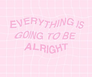 pink, pastel, and quotes image