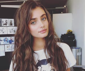 model, taylor hill, and fashion image
