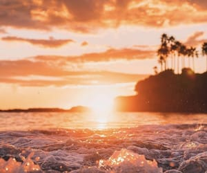 beaches, california, and ideas image