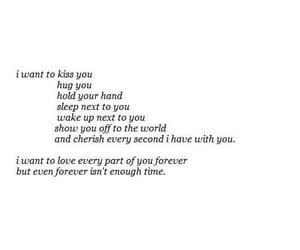 boyfriend, iloveyou, and quote image