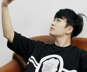 idol, ars, and youngjae image