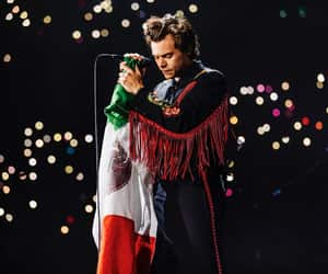 Harry Styles, mexico, and harry image