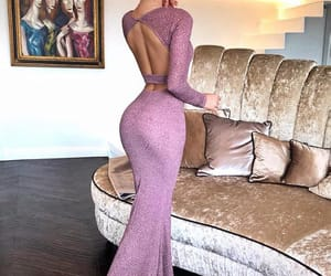 dress, gorgeous, and look image