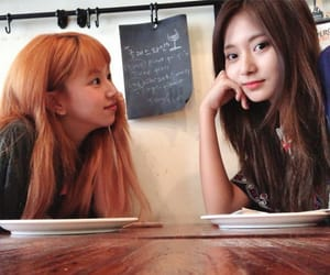 twice, chaeyoung, and tzuyu image