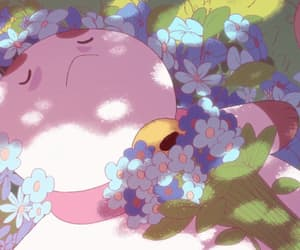 puppycat and bee and puppycat image