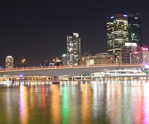 australia, brisbane, and travel image