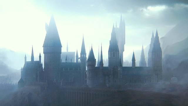 article, hogwarts, and quidditch image