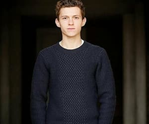 actors, photoshoot, and tom holland image